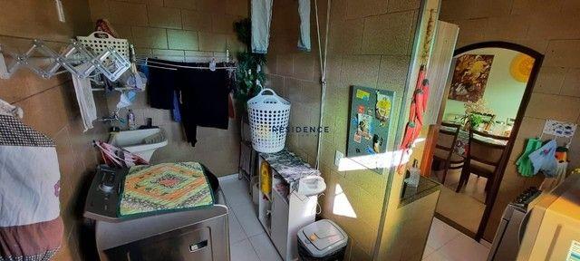 Apartamento à venda com 4 dormitórios em Bela vista, Volta redonda cod:369 - Foto 9