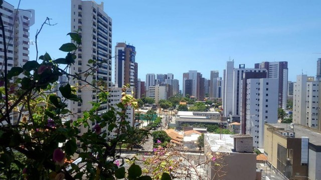 Apartamento com 3 dormitórios à venda, 143 m² por R$ 695.000,00 - Aldeota - Fortaleza/CE - Foto 14