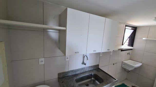 Apartamento à venda, 2 quartos, 1 suíte, Ponta Verde - Maceió/AL - Foto 9