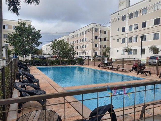 Apartamento Padrão para Aluguel em Pioneiros Campo Grande-MS - Foto 15