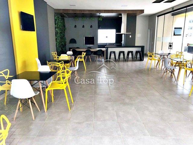 Apartamento à venda com 3 dormitórios em Colonia dona luiza, Ponta grossa cod:4114 - Foto 13