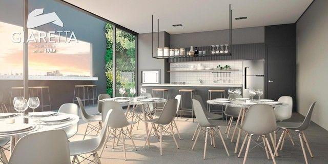 Apartamento com 3 dormitórios à venda,128.00 m², VILA INDUSTRIAL, TOLEDO - PR - Foto 5