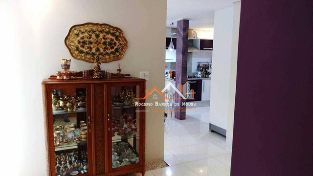 Sobrado com 4 suítes à venda, 361m² por R$890.000 - Jardim Bongiovani - Presidente Prudent - Foto 6