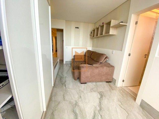 Espetacular apartamento no edificio mais procurado de vitória - Foto 19
