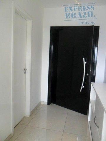 Condomínio Super Procurado, apartamento claro, vista livre, semi-mobiliado, todo comércio  - Foto 5