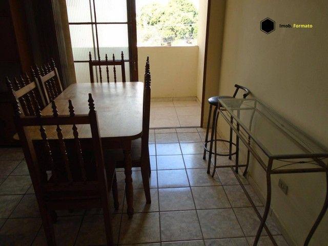 Apartamento Mobiliado Rico em Armarios. - Foto 5
