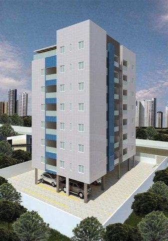 Apartamento com 2 quartos à venda, 61 m² por R$ 282.348 - Aeroclube - João Pessoa/PB - Foto 2