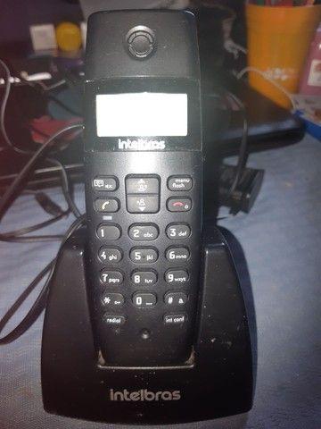 Telefone sem fiu - Foto 3