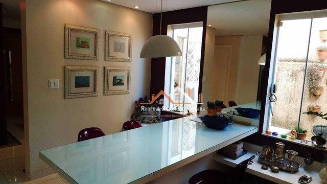 Sobrado com 4 suítes à venda, 361m² por R$890.000 - Jardim Bongiovani - Presidente Prudent - Foto 4