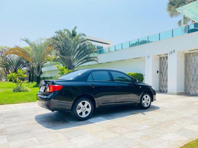 Toyota Corolla XEI 1.8 completo