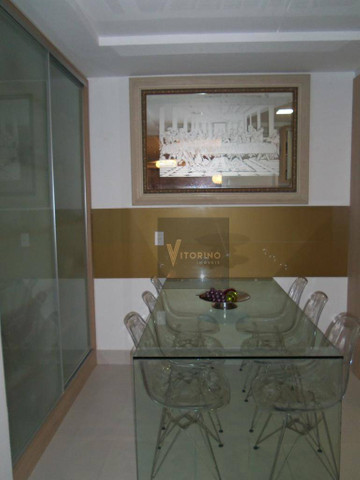 Apartamento com 4 dormitórios à venda, 201 m² por R$ 1.300.000,00 - Miramar - João Pessoa/ - Foto 13