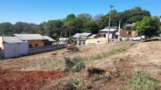 Vendo Terreno Urbano - Foto 3