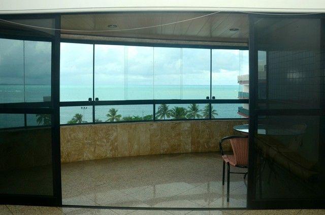 Cobertura duplex com 311m² na Ponta Verde - Foto 2