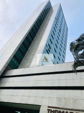 Sala, 353 m² - venda por R$ 3.003.000,00 ou aluguel por R$ 24.059,14/mês - Ilha do Leite - - Foto 6