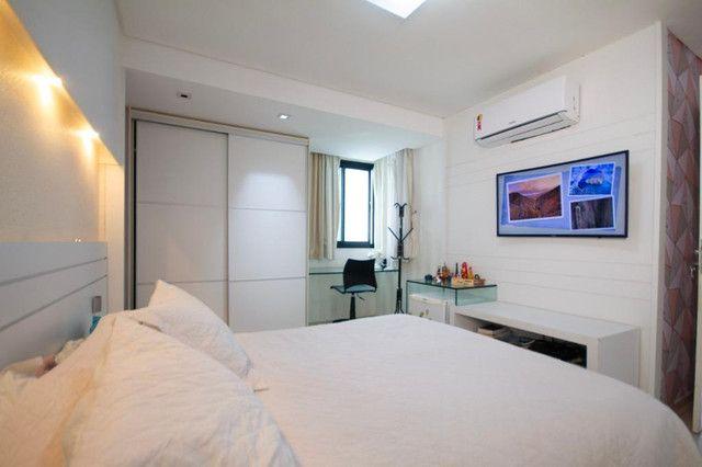 Apartamento com 4 quartos à venda, 156 m² por R$ 1.189.999 - Boa Viagem - Recife - Foto 17