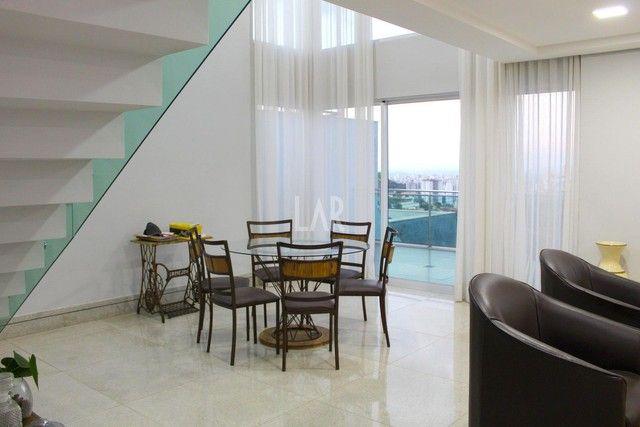 Casa à venda, 4 quartos, 4 suítes, 7 vagas, São Bento - Belo Horizonte/MG - Foto 6
