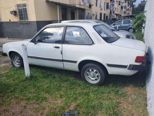 Chevrolet Chevete 82 - Foto 3