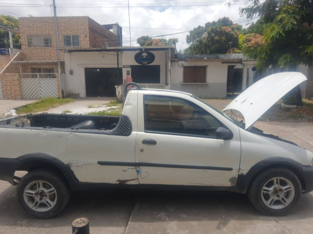 Fiat Strada 2000 - Foto 5
