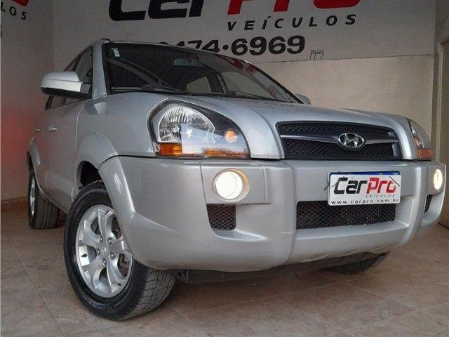 Hyundai/Tucson GLS 2.0 16V 143CV Automática Flex!!!!