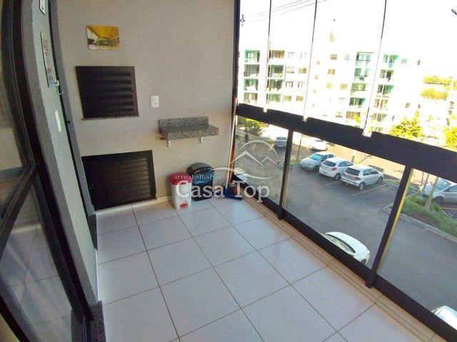 Apartamento à venda com 3 dormitórios em Colonia dona luiza, Ponta grossa cod:4114 - Foto 5
