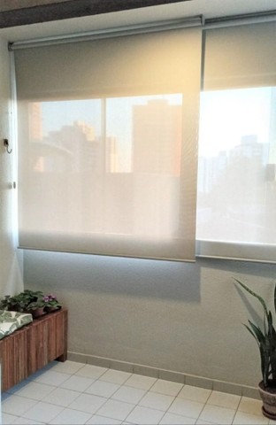 Apartamento Portal do Sol com 3 dormitórios à venda, 88 m² por R$ 360.000 - Vila Aviação - - Foto 4