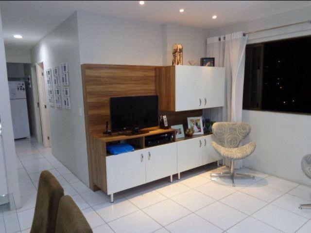 Belíssimo apartamento na Encruzilhada  - Foto 2