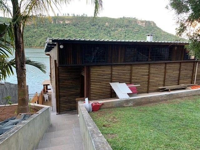 Casa à venda com 2 dormitórios em Area rural, Ponta grossa cod:8921-21 - Foto 17