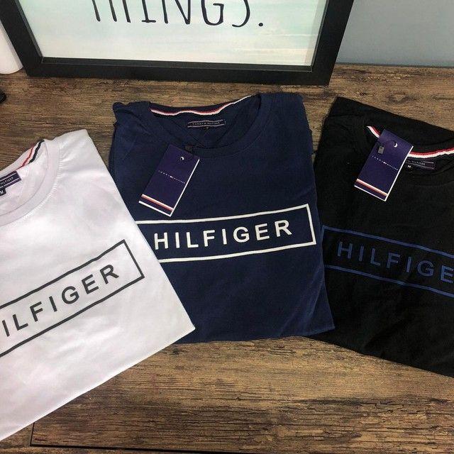 camisas tommy hilfiger  - Foto 2