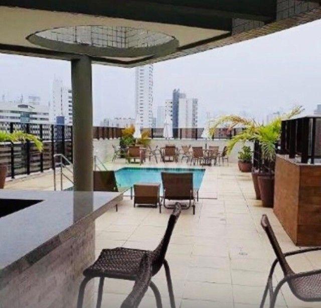 Apartamento para venda possui 200 metros quadrados com 4 quartos em Parnamirim - Recife -  - Foto 6