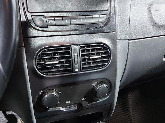 FIAT STRADA HARD WORKING 1.4 MPI FLEX CS 2P MANUAL - 2019 - BRANCO - Foto 8