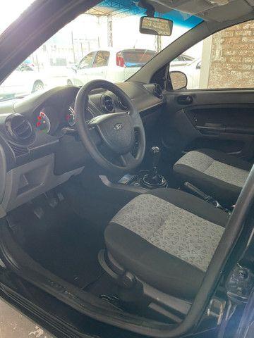 Fiesta Sedan Flex 1.0 2014 ipva 2021Pago  - Foto 10