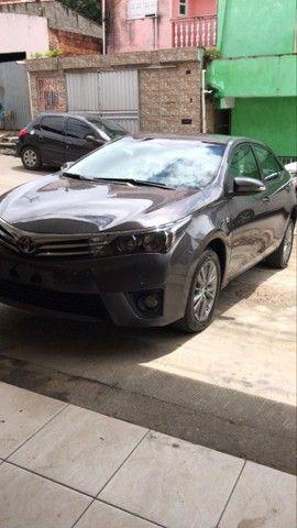 Toyota Corolla 2.0 XEI 16V Flex 4P Automatico - Foto 7