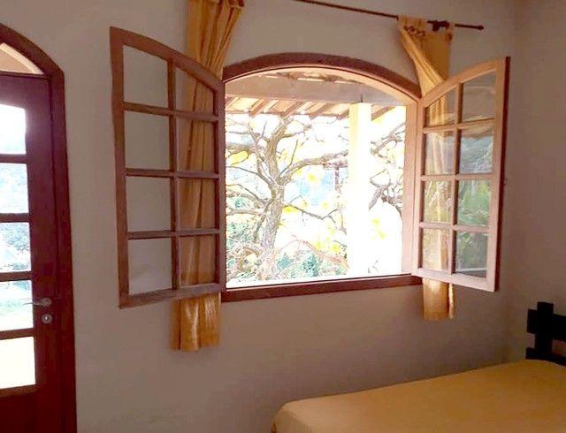 Casa à venda, 3 quartos, 1 suíte, 5 vagas, Braúnas - Belo Horizonte/MG - Foto 6