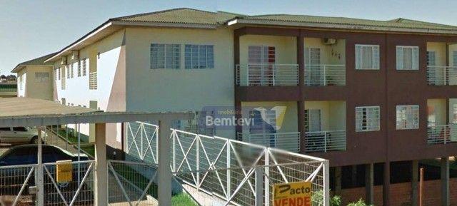 Apartamento à venda, 67 m² por R$ 93.615,30 - São Francisco - Toledo/PR