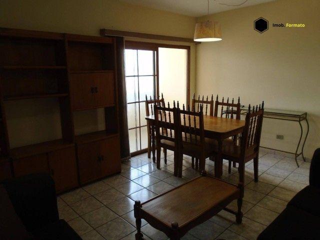 Apartamento Mobiliado Rico em Armarios. - Foto 3
