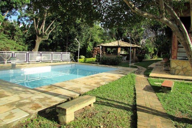Casa à venda, 3 quartos, 1 suíte, 10 vagas, Braúnas - Belo Horizonte/MG - Foto 16