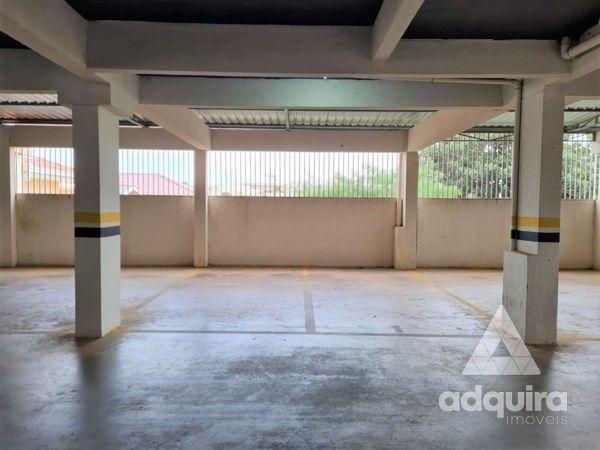 Apartamento duplex com 3 quartos no Edifício Belle Maison - Bairro Jardim Carvalho em Pont - Foto 15