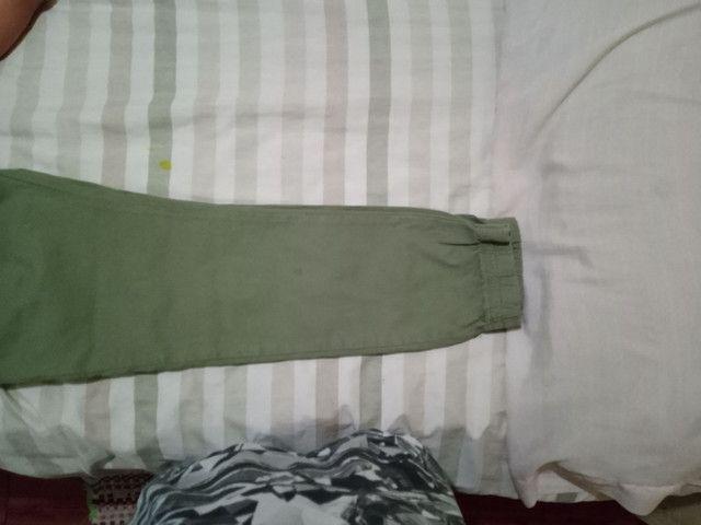 Vendo essa calça novinha n.40 - Foto 4