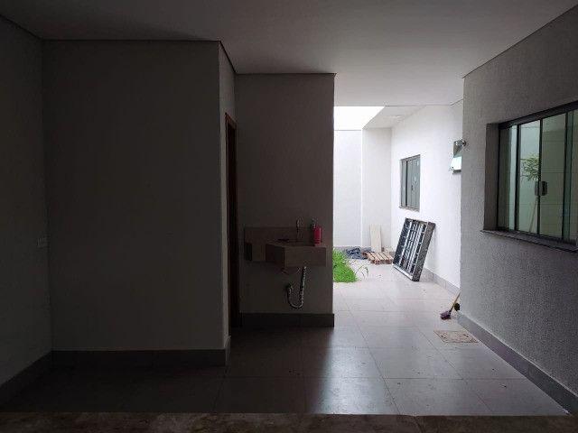 Casa em Terreno inteiro no Jd São Paulo II  - Foto 4