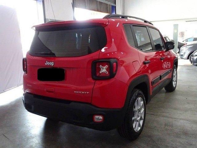 Jeep Renegade 1.8 Sport Aut 2020 - Foto 2