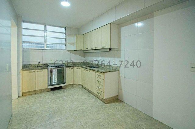 Apartamento para comprar com 106 m², 3 quartos (1 suíte) e 1 vaga em Ipanema - Rio de Jane - Foto 13