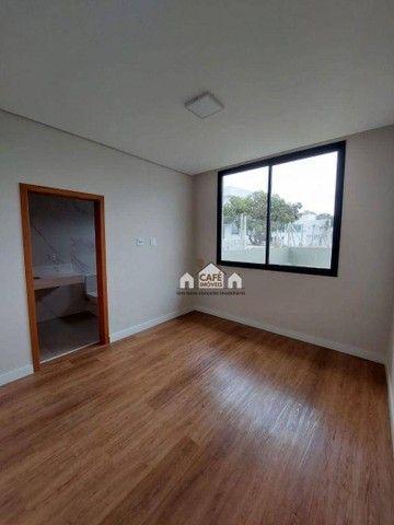 Casa com 4 dormitórios à venda, 250 m² por R$ 1.690.000,00 - Condomínio Boulevard - Lagoa  - Foto 13