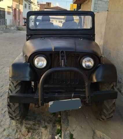 Jeep Willys  - Foto 6