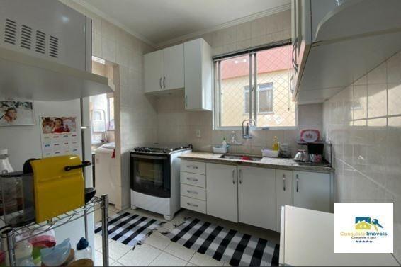 Apartamento 3 qtos 1 suite e 1 vaga- Bairro Castelo - Foto 3