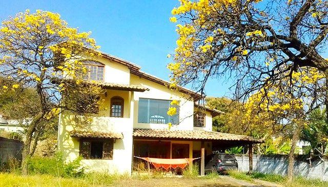 Casa à venda, 3 quartos, 1 suíte, 5 vagas, Braúnas - Belo Horizonte/MG - Foto 11