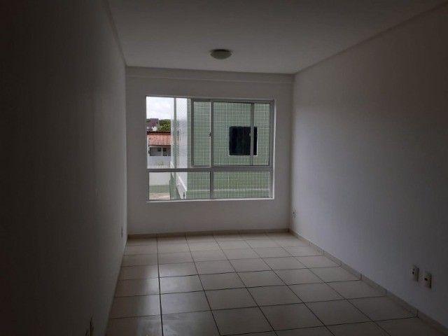 Apartamento no Bancários, 02 quartos com elevador e piscina - Foto 5