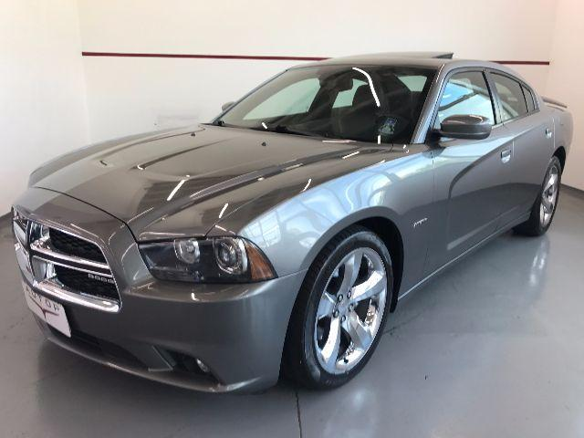 DODGE CHARGER RT 2012 IMPECÁVEL