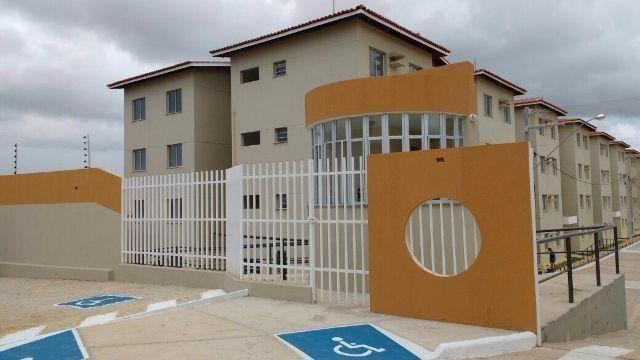 Apartamento em Aracaju Novo (Prox. a faculdade, campos, centro, rodoviária e etc.