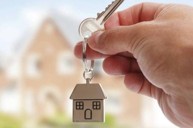 Oportunidade unica para conquistar o sonho da casa própria