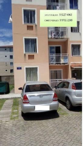 Alugamos Lindo Apartamento, 2 Qts, Todo Mobiliado - Praia da Baleia - Manguinhos